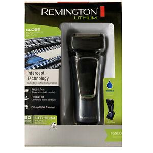 Remington Lithium Power F5200 Series with Intercept Technology- SEALED