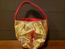 Pottery Barn Kids Super Hero Treat Bag - Halloween, Fall!
