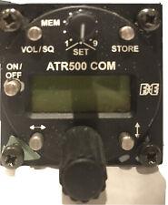 Radio Transceptor Vhf Filser Funke ATR-500