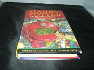 Harry Potter and the philosopher's stone Published by Bloomsbury 6th Very Good