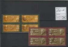Europa Cept gestempeld block 1980 used - Malta 615-616 (110)