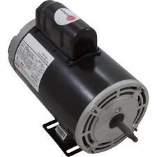 US Motors Spa Pump 4.0HP 230V 2-SPD 56YFR:  TT505