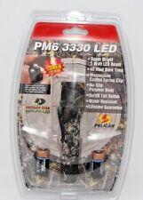 Pelican PM6 3330 LED Flashlight Mossy Oak 3330-010-113 Hunting Camo Lithium New