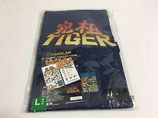 Kyukyoku Tiger / Twin Cobra Toaplan T-Shirt Collection Vol.1 L Size Japan arcade
