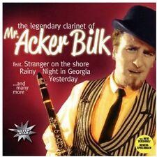 Acker Bilk, Mr. Acke - Legendary Clarinet of [New CD]