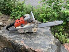 Classic Stihl S10 Chainsaw
