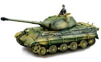 FORCES OF VALOR - German King Tiger Holland 1944, 1:72 85401