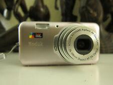Kodak EasyShare V1003 10.2MP Digital Camera - Pink bliss