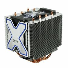 Arctic gelomarket XTREME Rev. 2-CPU processore RADIATORE 120 mm PWM ventola AMD/Intel