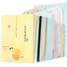 My Beauty Diary Mask All-in-1 Set (10 sheets) - a random mix of 10 mask kinds