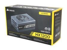 Corsair HX1200 power supply unit PSU 1200W ATX Black