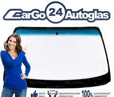 Opel Omega B Reflexionsbeschichtetes Glas Frontscheibe + Blaukeil + Rahmen Neu