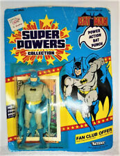 Batman - DC Super Powers Collection 1984/85 New Sealed On Unpunched card Kenner