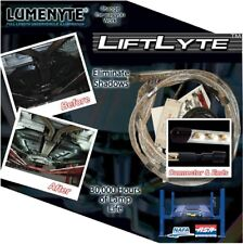 "LED Lighting System for 4 post Vehicle lift 11' 8"" Magnet mount	LL-1000-140M"