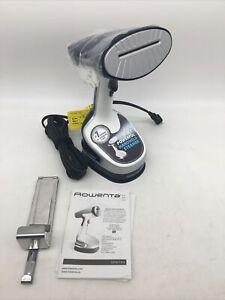 Rowenta DR8120 X-Cel Powerful 1600-Watts Handheld Garment & Fabric Steamer