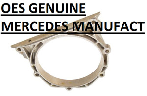 Genuine Engine Crankshaft Seal Retainer Rear