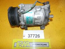 NRF Kompressor Klima Klimaanlage Klimakompressor 32065