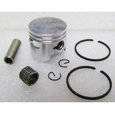 Pistone Motore Per Minimoto, Minicross, Miniquad Aria 49cc