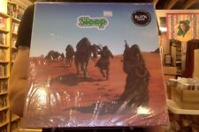 Sleep Dopesmoker 2xLP sealed black vinyl