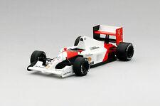 "TSM134324 : 1/43 McLaren MP4/6 #1 1991 Monaco GP, 1st Place, A. Senna ""Marlboro"""