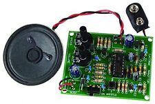 Velleman MiniKits Steam Engine Sound Generator With Whistle