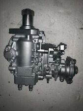 Einspritzpumpe Fiat Ducato 280,290 Modell 2.4 2.5 TD 68,70 KW BOSCH