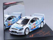 1/43 Scale model Peugeot 307 WRC - #5 S.Sarrazin/J.Renucci