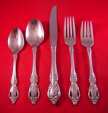 Oneida Brahms Stainless Flatware Your Choice