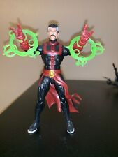 "Marvel Legends Avengers Infinite Series Doctor Strange ""DR STRANGE"" rare"