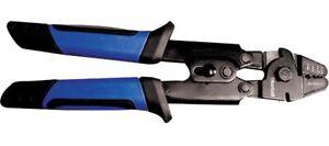 Mustad Heavy Duty Crimping Pliers 10 inch