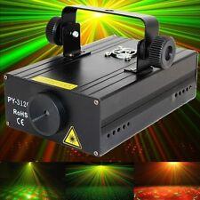 210mW R&G DMX/Sound/Auto Twinkling Firework DJ Laser for Disco, Pub, Party, Club