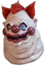 Trick or Treat Killer Klowns From Outer Space Fatso Scary Clown Mask TDMGM100