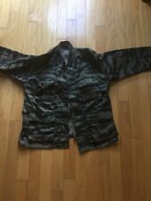 Tigerstripe Jacket