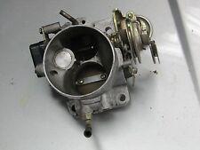 1987-1987 Nissan Stanza 2.0L throttle body