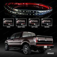 "60"" Inch 5-Function Universal LED Tailgate Light Bar Strip Dodge Ram 1500"