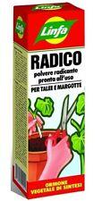 LINFA - POLVERE RADICANTE ORMONE DI SINTESI RADICO 50g