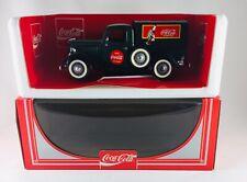 1/18 Solido Ford Pick-up Coca Cola avec boîte