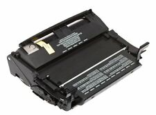 12A5745 MICR Toner 20000 Page Yield for Lexmark Optra T Printer 1 Year Warranty