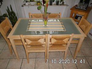 Tisch Stühle, Möbel gebraucht kaufen in Essen | eBay