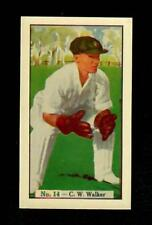 Ashes 1938  Allens