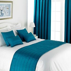 """Lewis Collection Inherently Flame Retardant Blackout Lined Curtains with 3"""" Tape"""