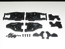 MUGE2021 MUGEN SEIKI MBX8 1/8 BUGGY FRONT AND REAR A-ARMS SET