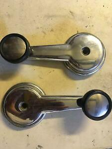 Jensen Healy Window Winders/ Cranks (Driver and Passenger Side)