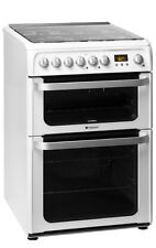 Hotpoint HUD61P S Gas Cookers/ Ranges