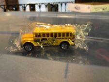 Matchbox - School Bus - SpongeBob SquarePants - Die-Cast