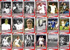 PSV Eindhoven UEFA Cup winners 1978 football trading cards