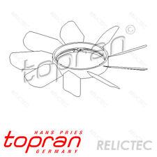 Radiator Fan Wheel Blade Cooling MB:W201,W210,W124,W202,S124,E,190,C 6022000423