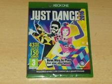 Videojuegos de música y baile ubisoft Microsoft Xbox One
