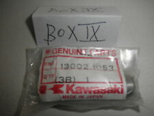 NEW GENUINE KAWASAKI ZX750 GPZ750 KDX200 PISTON PIN 13002-1053 OEM