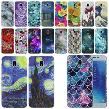 """For Samsung Galaxy J7 J737 2018 5.5"""" HARD Protector Back Case Phone Cover"""
